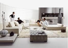 feng Shui ljudje v dnevni sobi